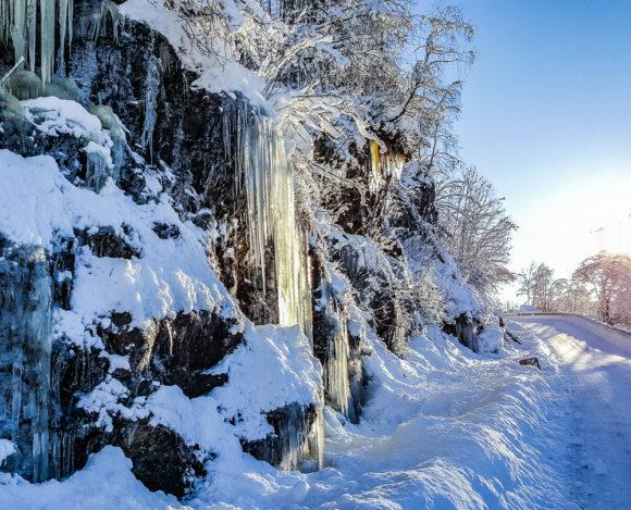 Norwegia zimą – musisz to wiedzieć