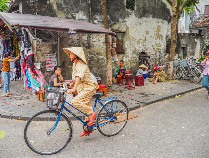 Wietnam Południowy (dużo zdjęć)