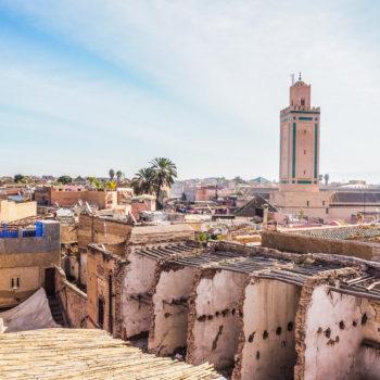 10 rzeczy, które musisz zrobić w Marrakeszu
