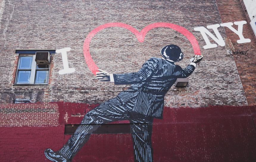 Dlaczego zakochasz się w Nowym Jorku?