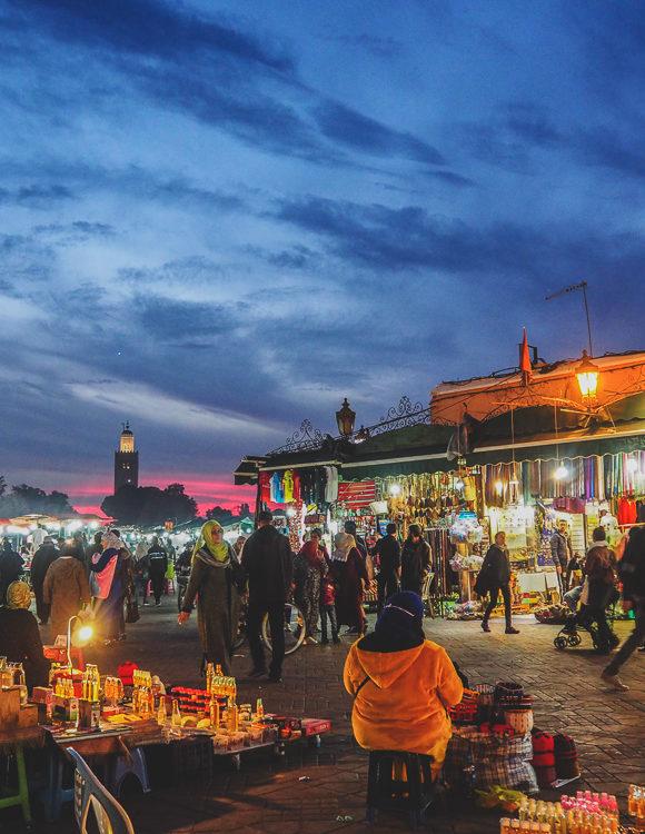 Co musisz wiedzieć zanim pojedziesz do Maroka?