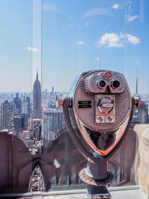 Subiektywne Top 10 w Nowym Jorku
