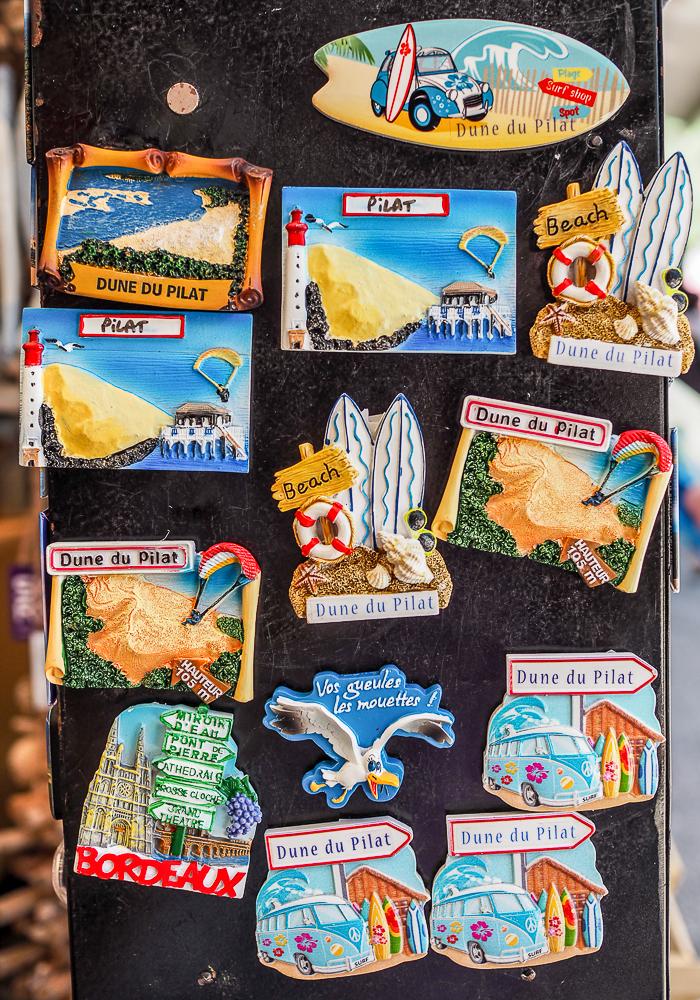 Dune du Pilat – wielka wydma we Francji