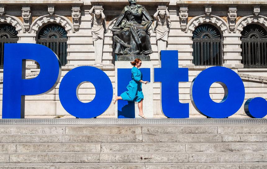 13 rzeczy, które warto zrobić w Porto