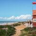 Faro – kilkugodzinny spacer po mieście na zdjęciach